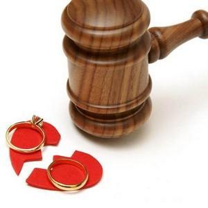 документы необходимые на развод