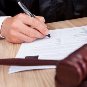 образец искового заявления в суд об установлении отцовства
