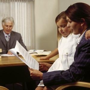 смена фамилии ребенка до 14 лет