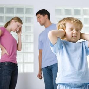 Можно ли оформить развод если ребенку нет 3х лет