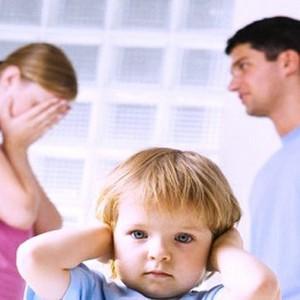 можно ли развестись если ребенку нет 3 лет