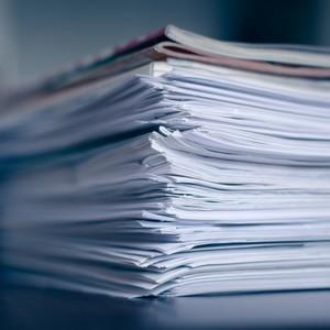какие документы нужны для подачи на алименты в браке список