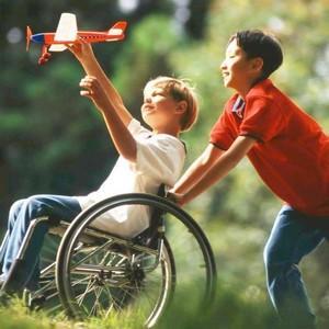 какие льготы имеют дети инвалиды