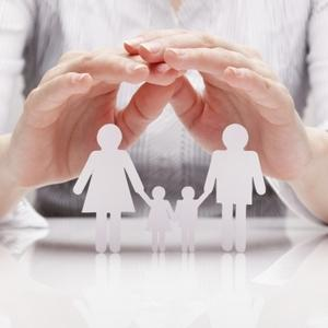 кратко семейное право в рф