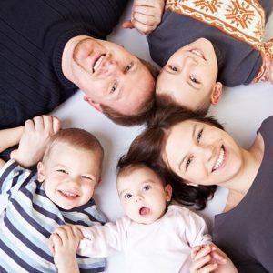 многодетная семья это сколько детей