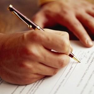 Как правильно составить брачный договор образцы и примеры заполнения