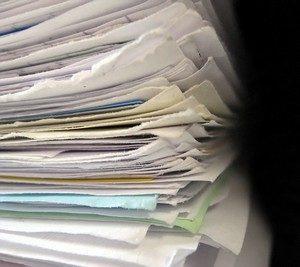 какие документы нужны для развода если есть несовершеннолетние дети