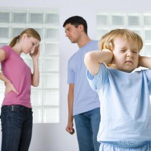 При разводе с кем остается ребенок по закону 2019 г.