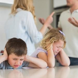 Кому из родителей остается ребенок при разводе?