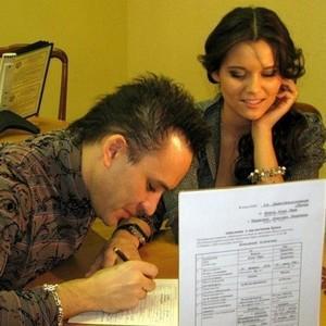 официальная выездная регистрация брака