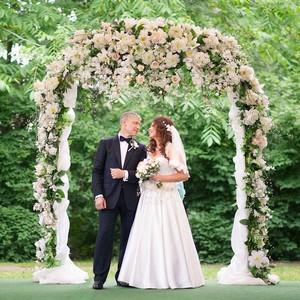 как организовать выездную регистрацию брака
