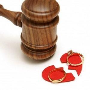 правила раздела имущества при разводе