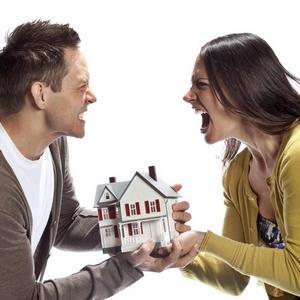 """деление квартиры при разводе при наличии ребенка"""""""