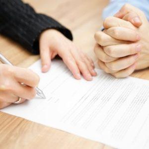 как добровольно отказаться от алиментов которые платит муж