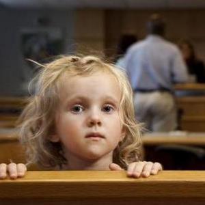 право на общение с ребенком после развода