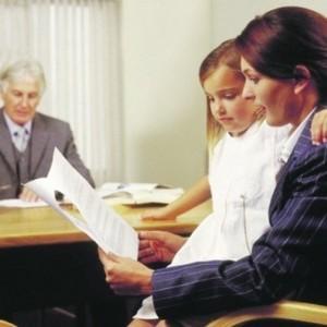 родительские права и обязанности