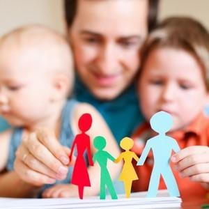 приемная семья это