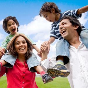 виды правоотношений семейных