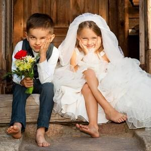 в россии со скольки лет можно вступить в брак