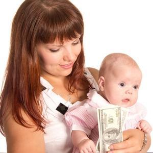 Срок Выплаты Пособия при Рождении Ребенка - картинка 1