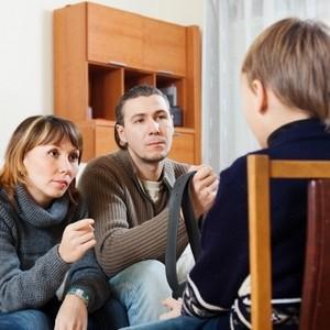 условия лишения родительских прав