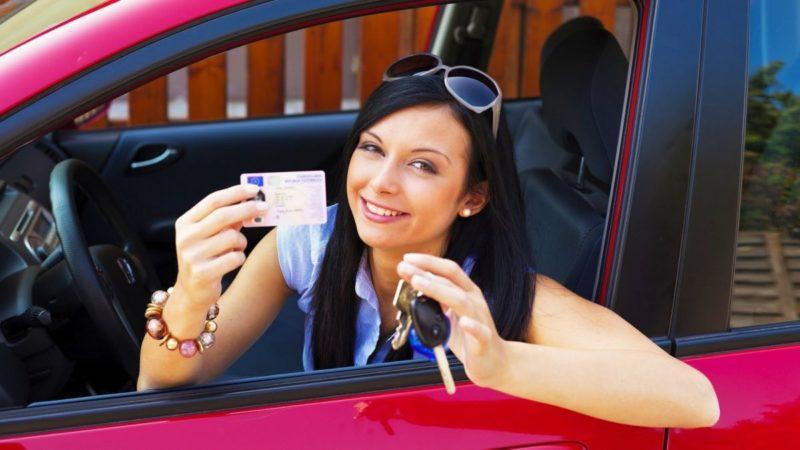надо ли менять водительское удостоверение при смене фамилии