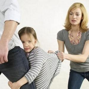 жена не дает видеться с ребенком в браке что делать