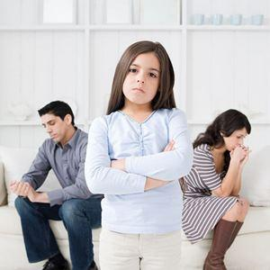 После развода не дают видеться с ребенком: как действовать
