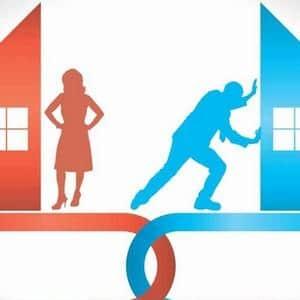 что является совместно нажитым имуществом при разводе