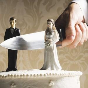 если не придешь в суд на развод что будет