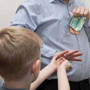 Алименты на ребенка с ИП, взыскание выплаты с индивидуального предпринимателя