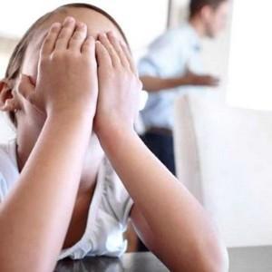 заявление об определении места жительства несовершеннолетнего ребенка
