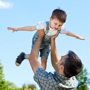Как подать на алименты если мы не в браке но ребенок записан на отца