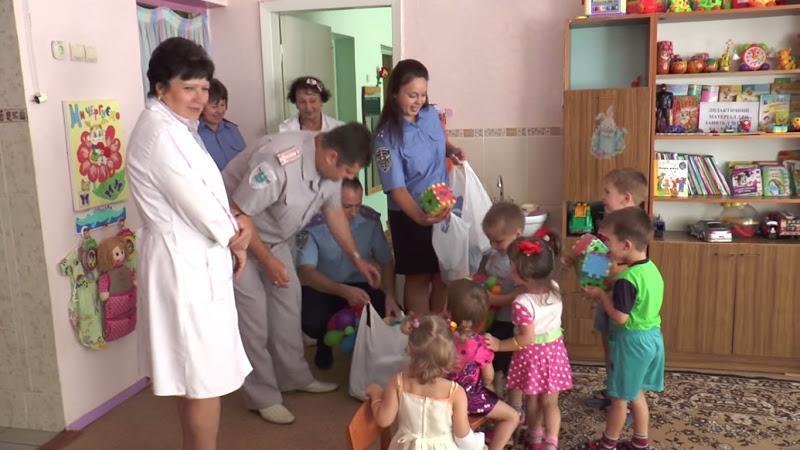 отдел по защите прав детей