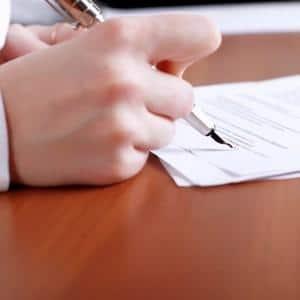 соглашение о расторжении брака по соглашению сторон