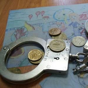 Как платить алименты если работаешь не официально, как происходит начисление и в каком размере
