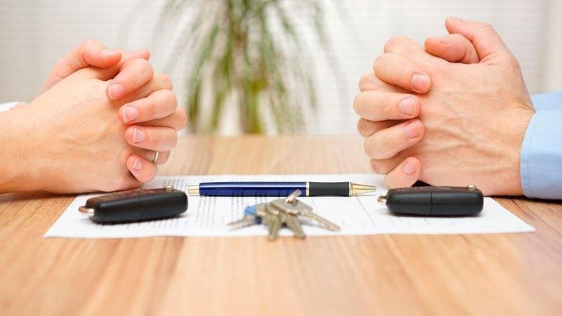 статья о разделе имущества при разводе