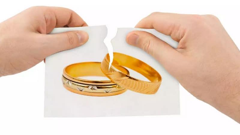 Разделение имущества при разводе статья