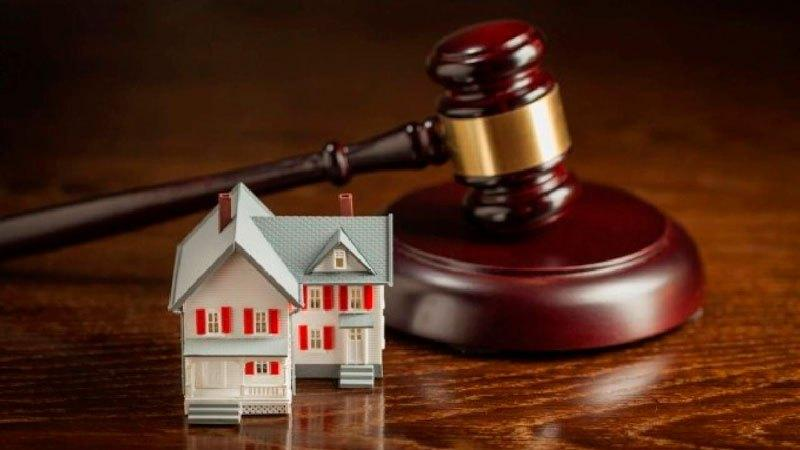 закон о разделе имущества