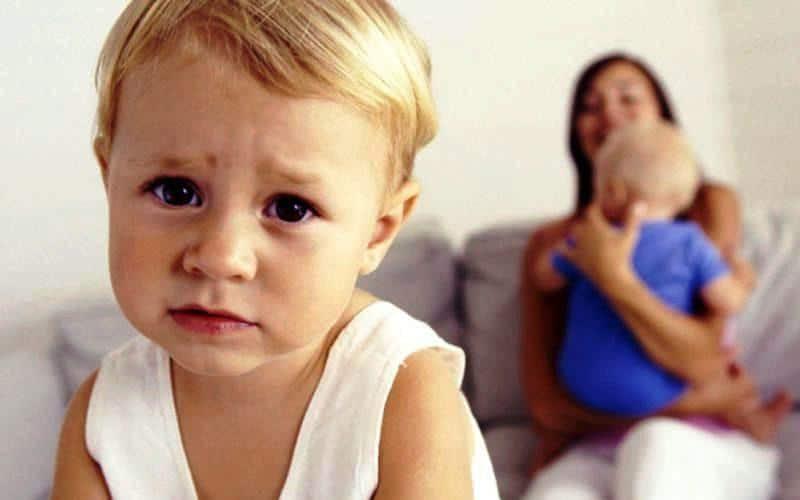 алименты на 2 детей от разных браков сколько процентов