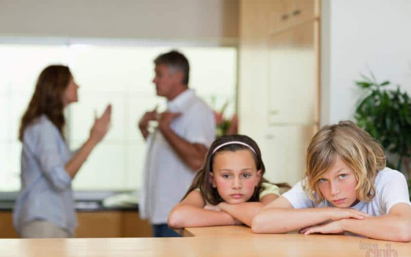 как делятся алименты между детьми от разных браков открыл врата