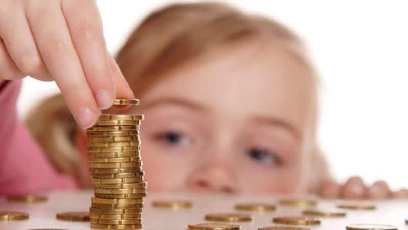 Нотариальное заверение соглашения об уплате алиментов