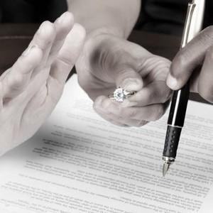 развод по суду с детьми