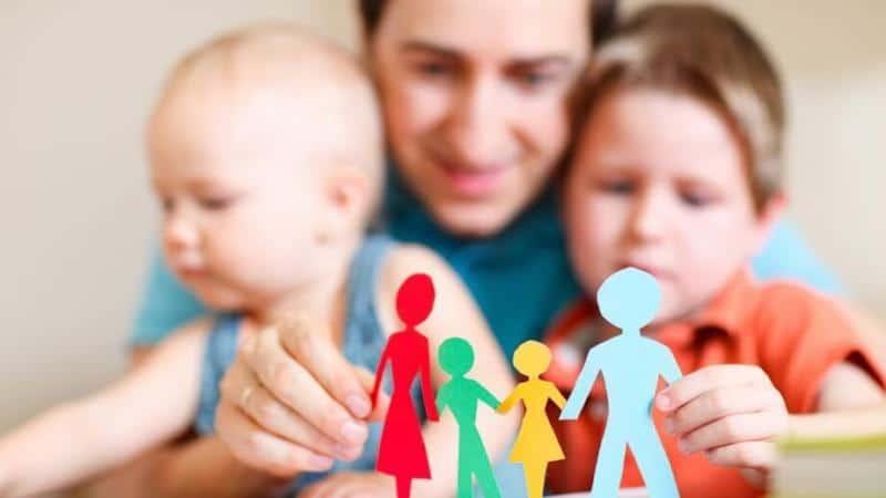 Как усыновить ребенка из роддома:правила и порядок процедуры