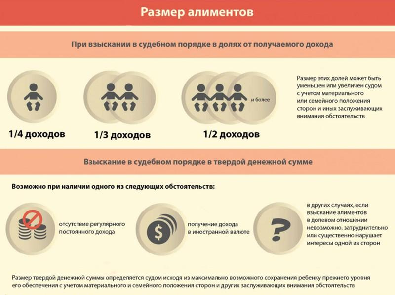 Алименты на совершеннолетнего ребенка: взыскание алиментов на студентов в России