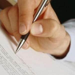 Бланк договора дарения на квартиру