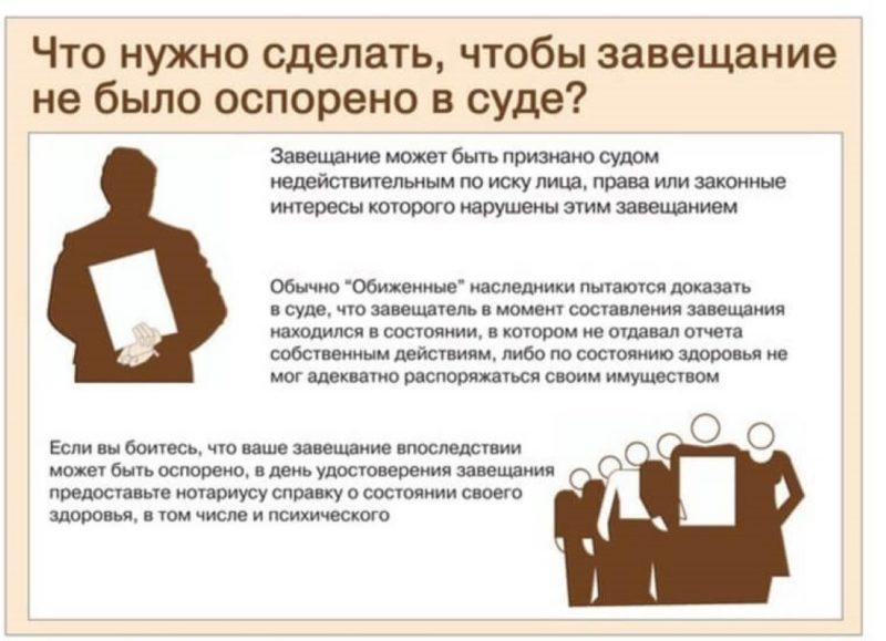 Завещание на квартиру или дарственная что лучше и дешевле в России