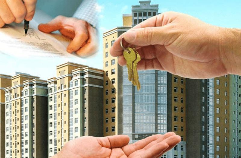 документы для переоформления квартиры