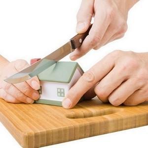 Как делится квартира при разводе, если ипотека взята до брака?