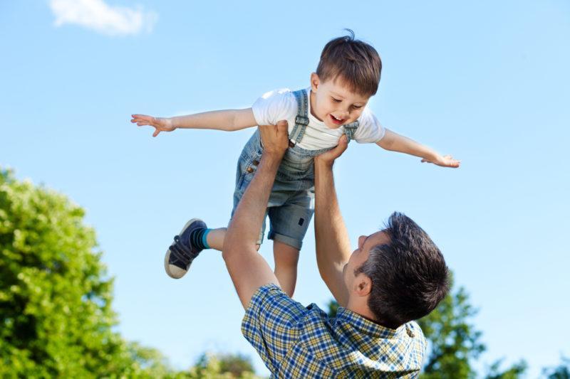 госпошлина за установление отцовства